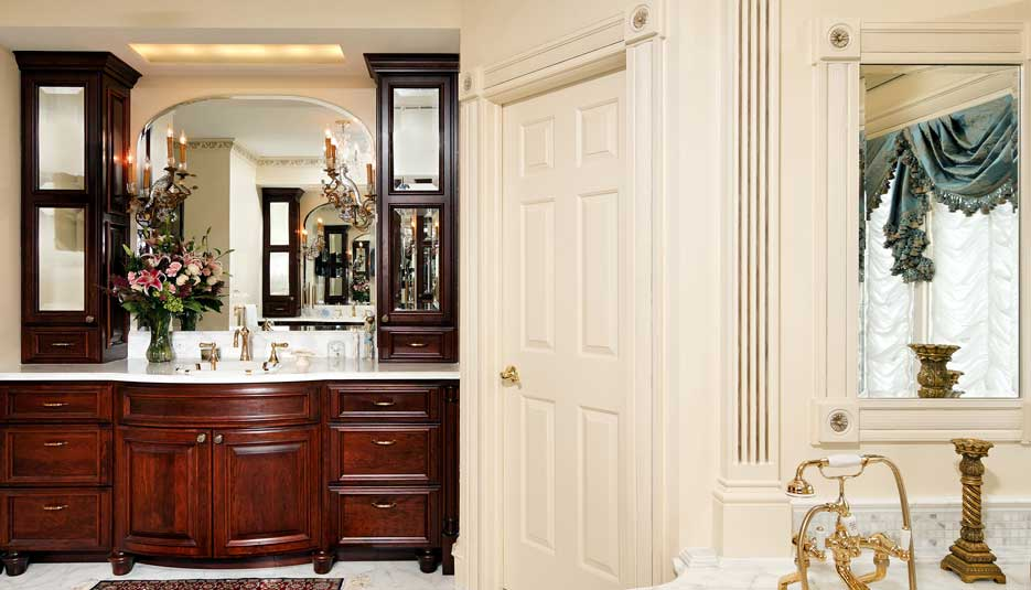 Custom Kitchen Cabinets Posh Cabinets Stuart Fl