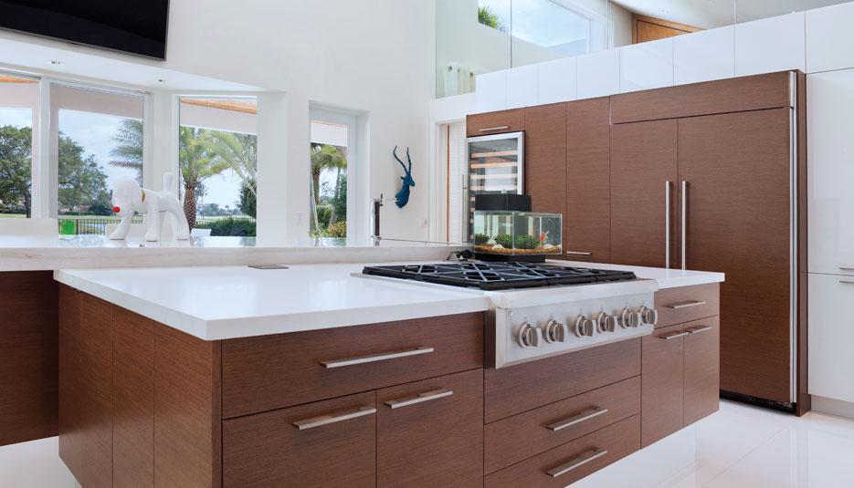 Kitchen Cabinets Hobe Sound Fl